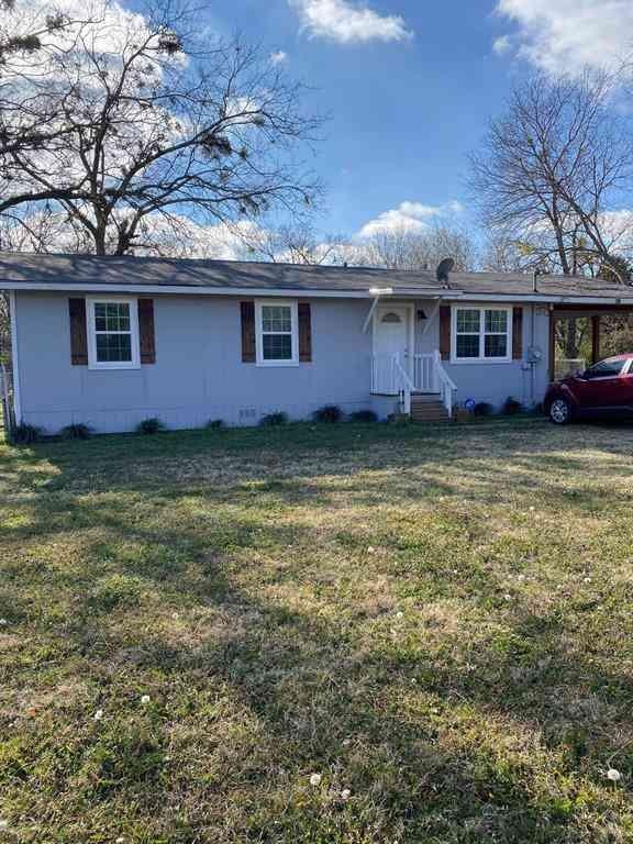 606 College Mound Road, Terrell, TX, 75160,