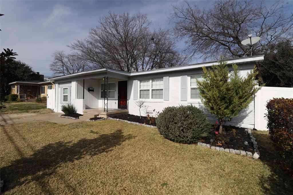 2919 Gus Thomasson Road, Dallas, TX, 75228,