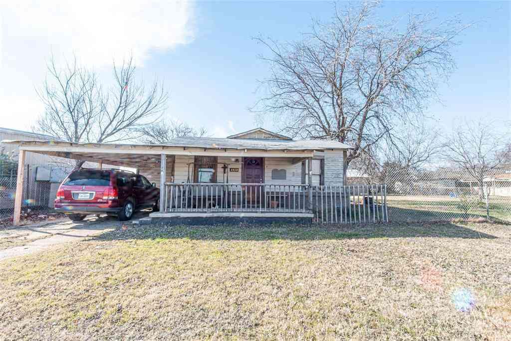4813 N Sylvania Avenue, Fort Worth, TX, 76137,