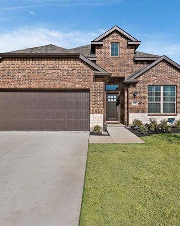 1416 Wolfberry Lane Northlake, TX, 76226