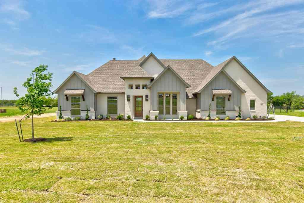 1050 pioneer Crossing, Weatherford, TX, 76088,