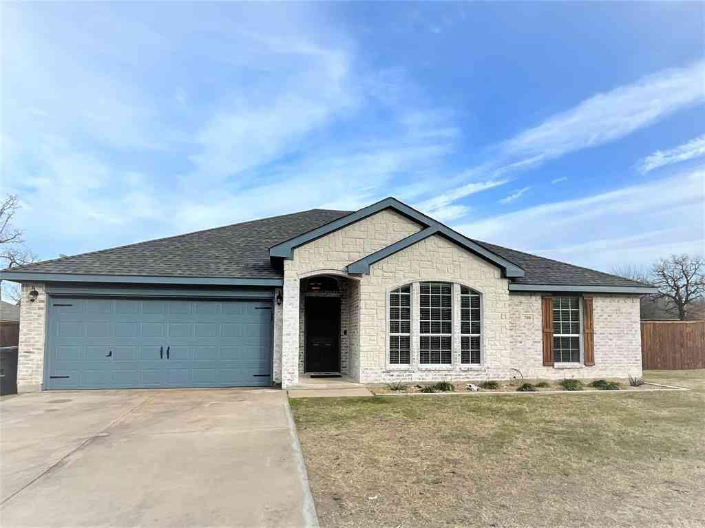 700 Kriston Drive, Azle, TX, 76020,