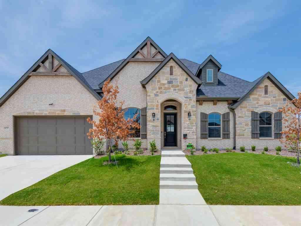 12717 Aspen Springs Lane, Fort Worth, TX, 76052,