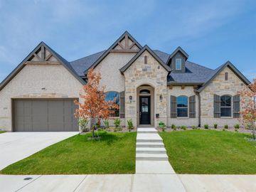 12717 Aspen Springs Lane, Fort Worth, TX, 76052,