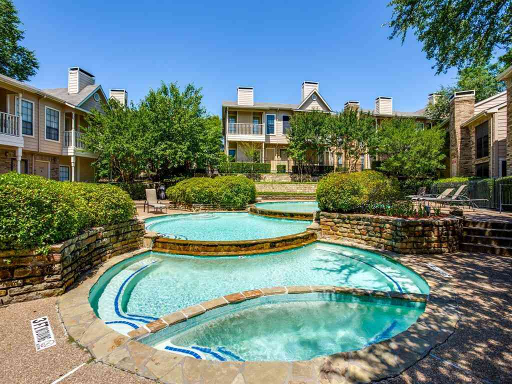 14333 Preston Road #1703, Dallas, TX, 75254,