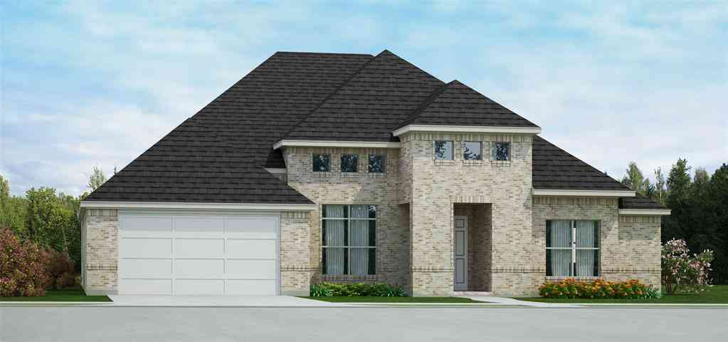 12736 Elm Springs Trail, Fort Worth, TX, 76052,