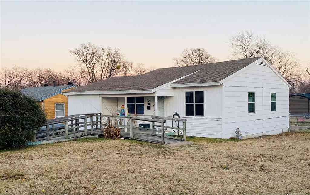 5217 Townsend Drive, Fort Worth, TX, 76115,