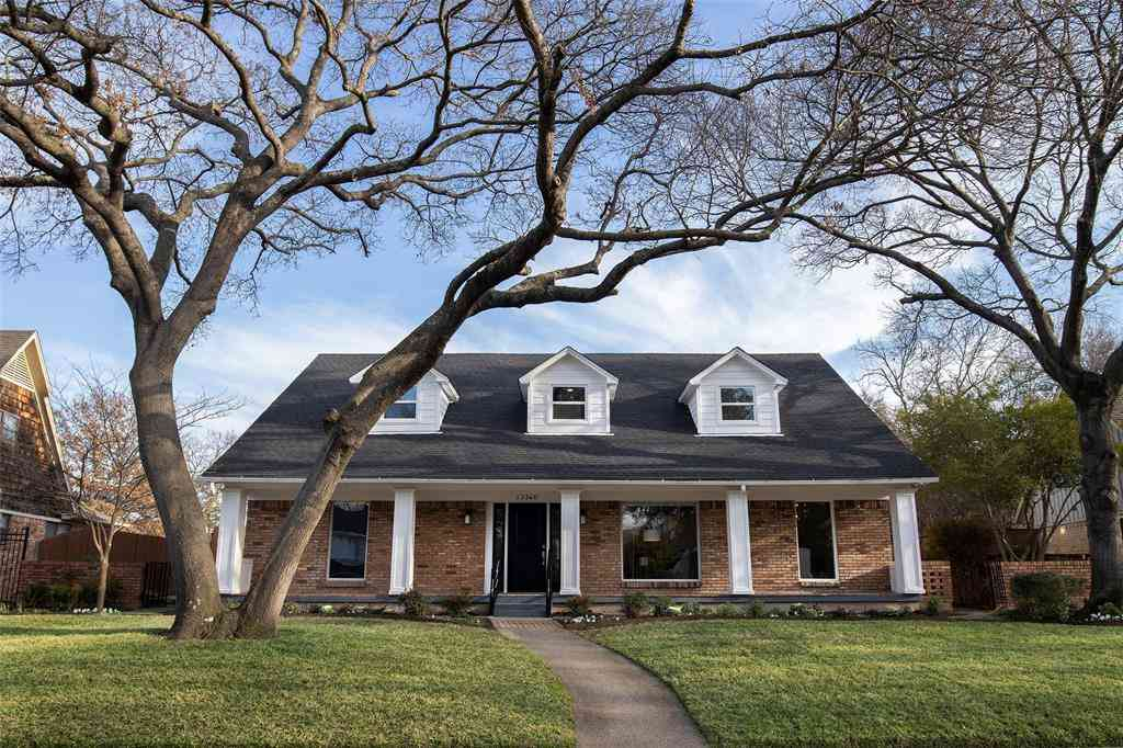 13340 Purple Sage Road, Dallas, TX, 75240,