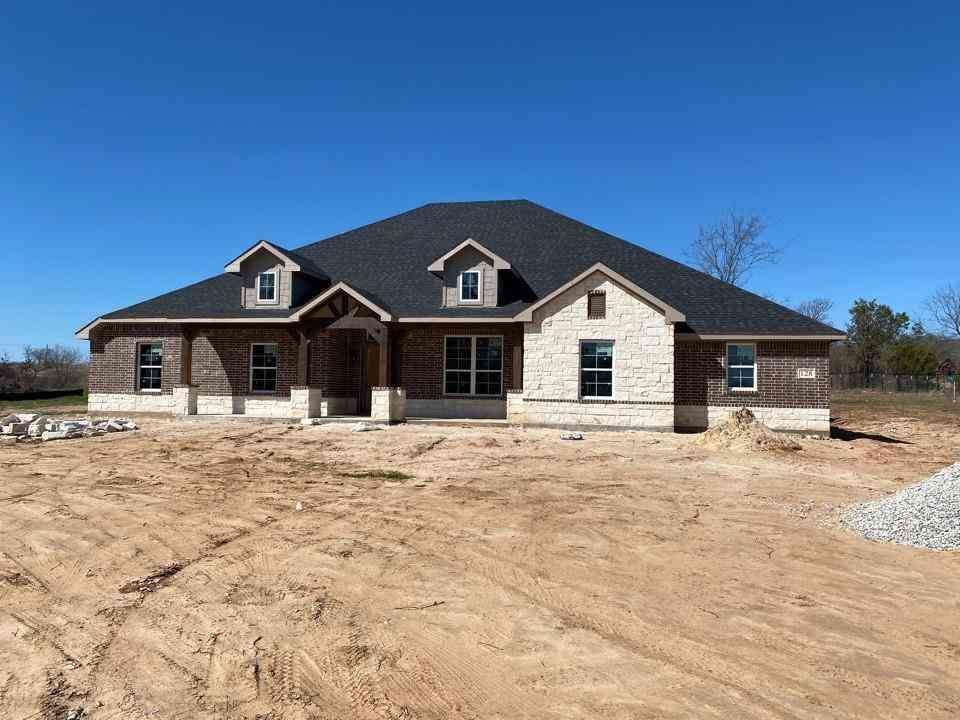 128 Cooper Court, Springtown, TX, 76082,