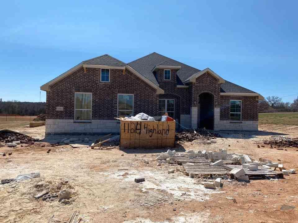 1124 Highland Road, Springtown, TX, 76082,