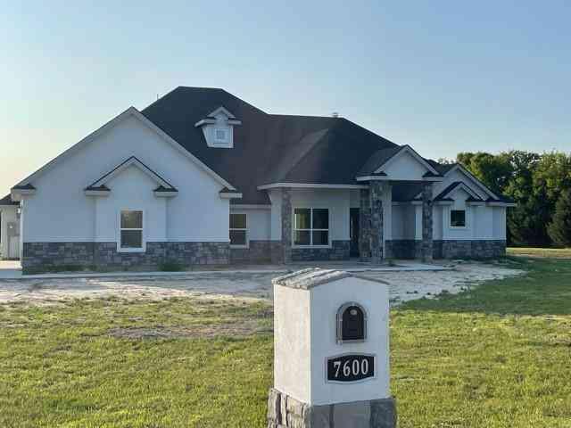7600 Fall Creek Road, Terrell, TX, 75160,