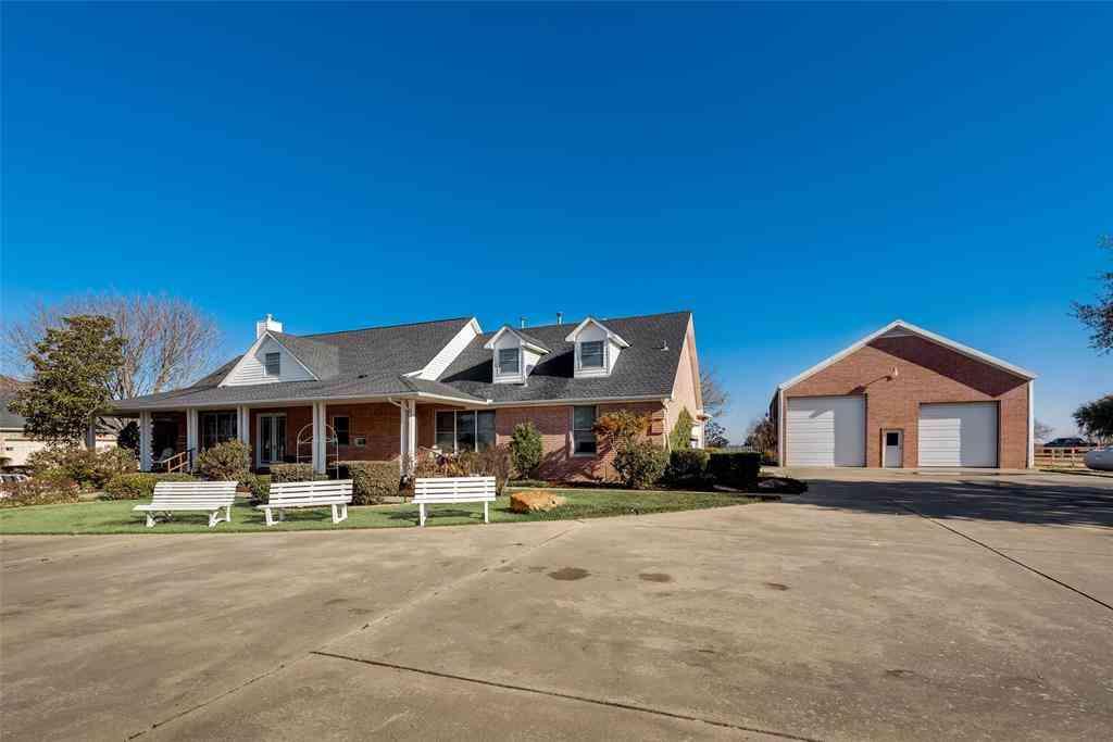 2324 County Road 4106, Kaufman, TX, 75142,