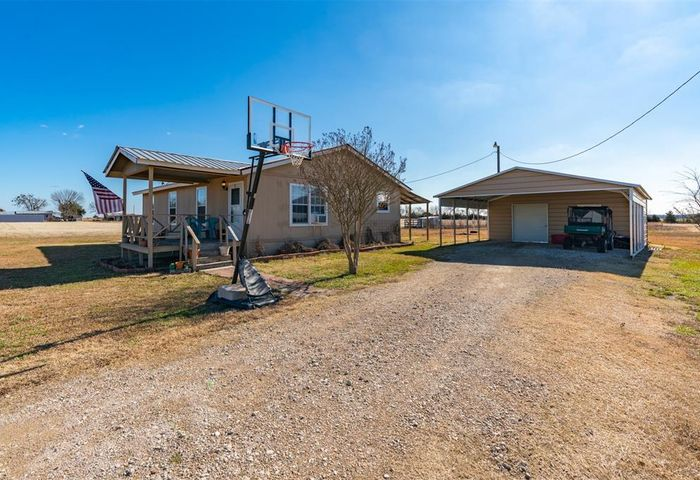5463 County Road 4806