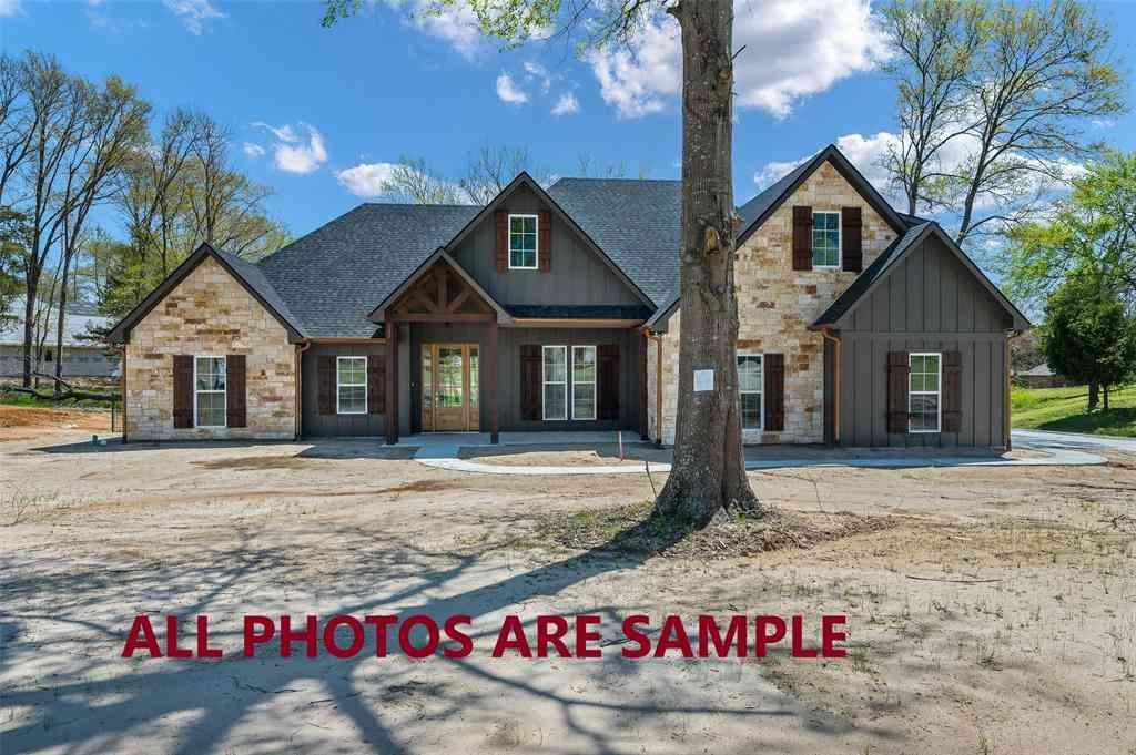 106 Oak Ridge Road, Mabank, TX, 75156,