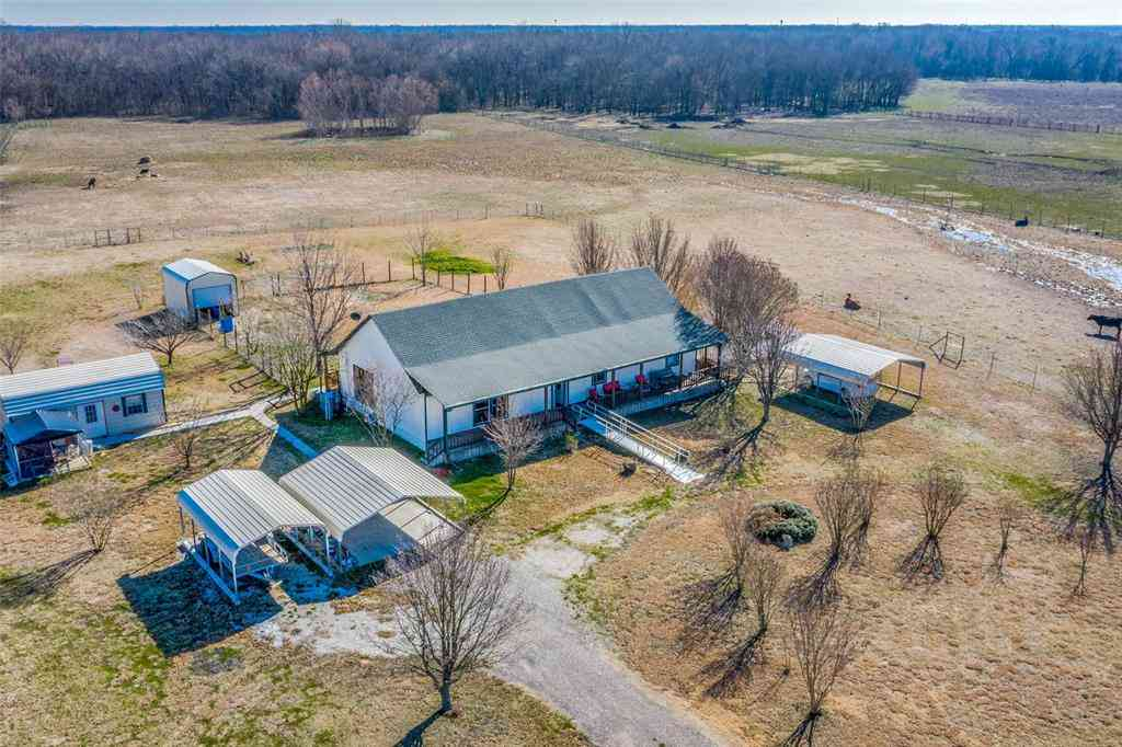 1357 Private Road 2737, Caddo Mills, TX, 75135,