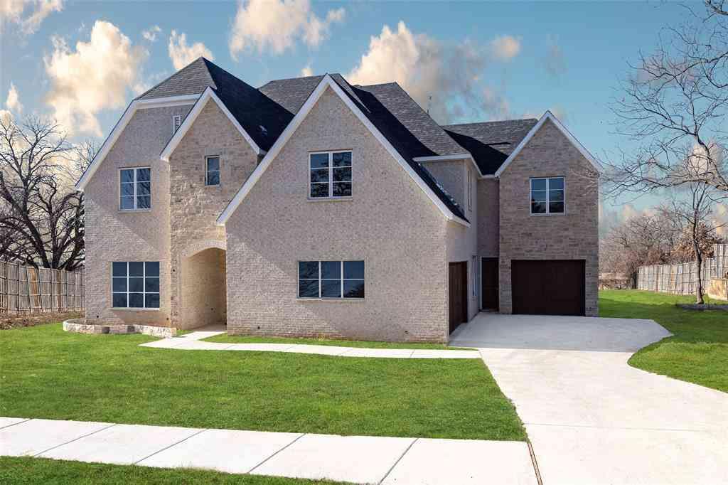 6604 Herbert Road, Colleyville, TX, 76034,
