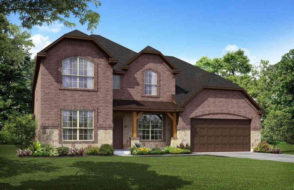1434 Gray Fox Lane, Frisco, TX, 75033,