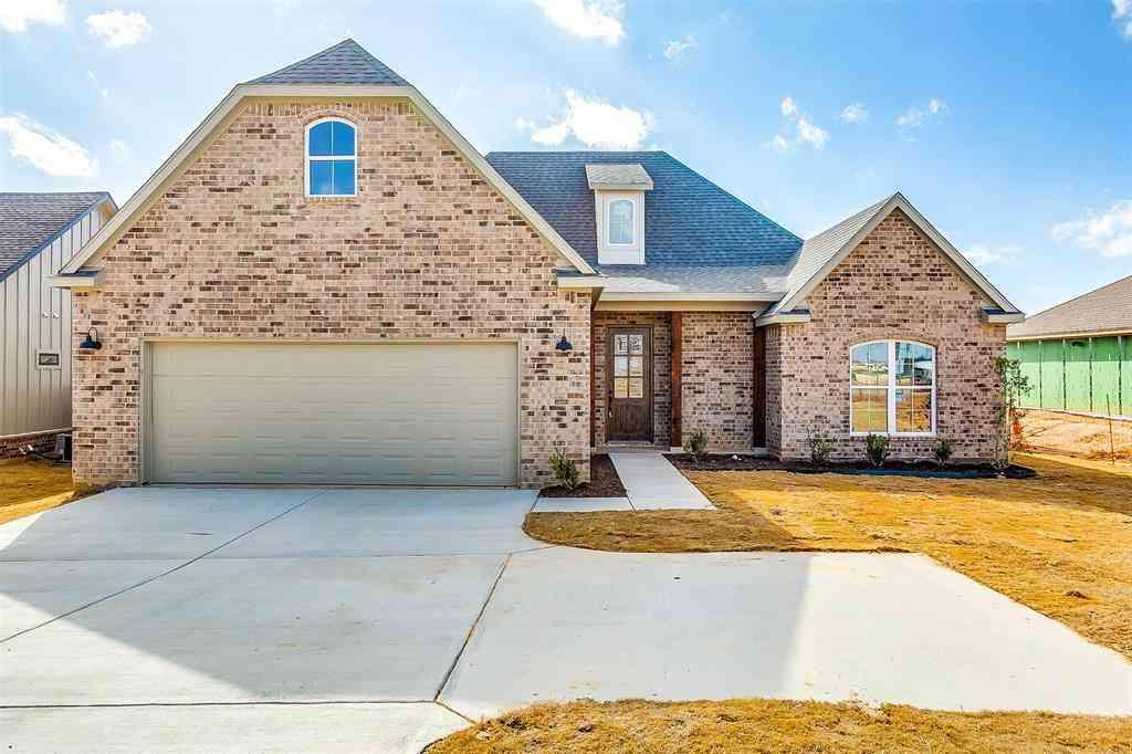 829 Holbrook Road, Springtown, TX, 76082,