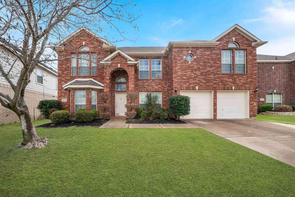 4925 Cedar Brush Drive, Fort Worth, TX, 76123,