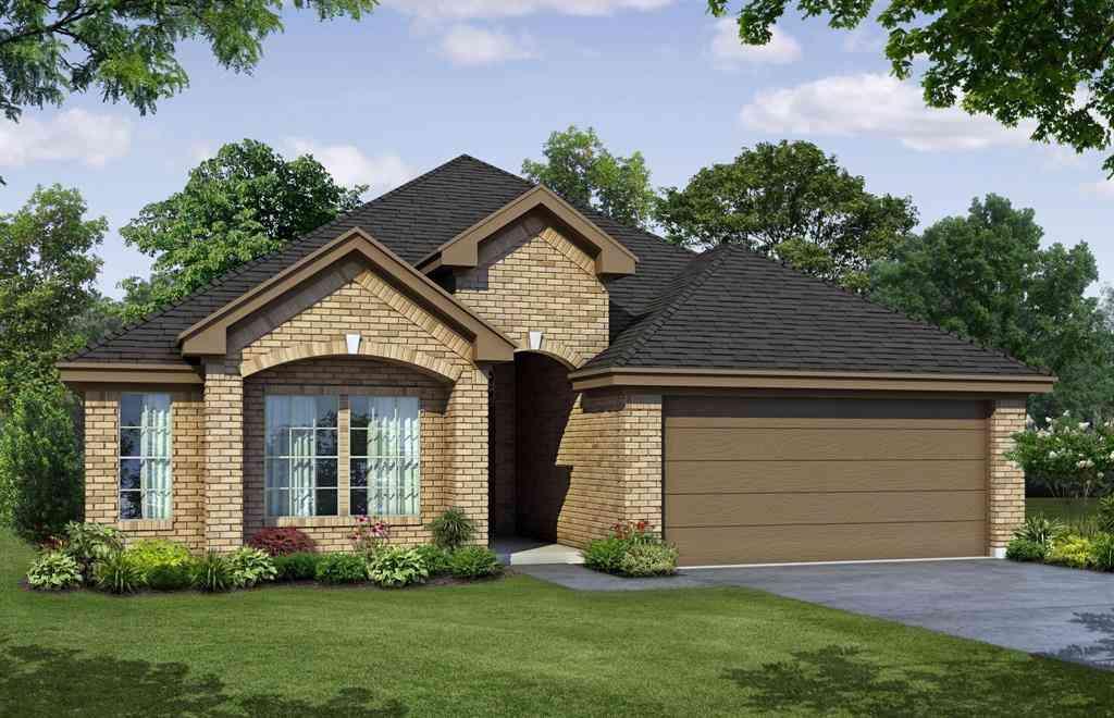 1200 Queens Brook Lane, Fort Worth, TX, 76140,