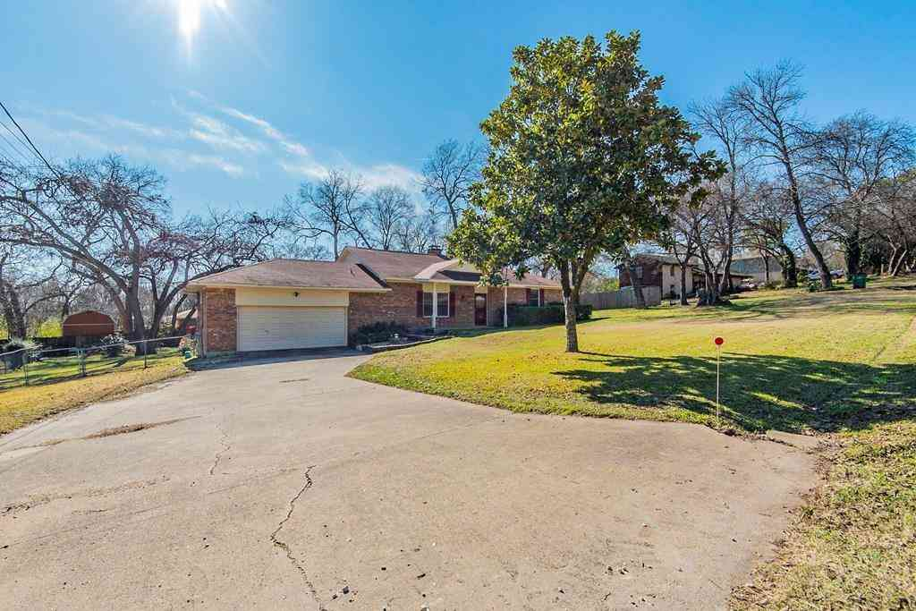 15920 Hilltop Drive, Kemp, TX, 75143,