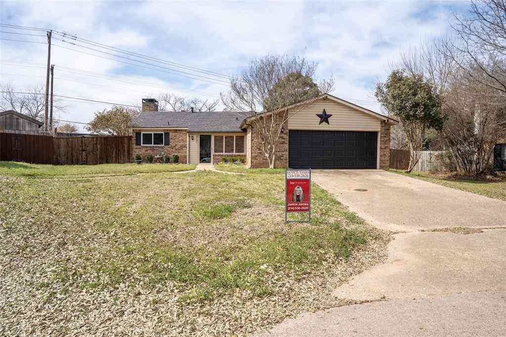 3731 Twin Oaks Court, Flower Mound, TX, 75028,