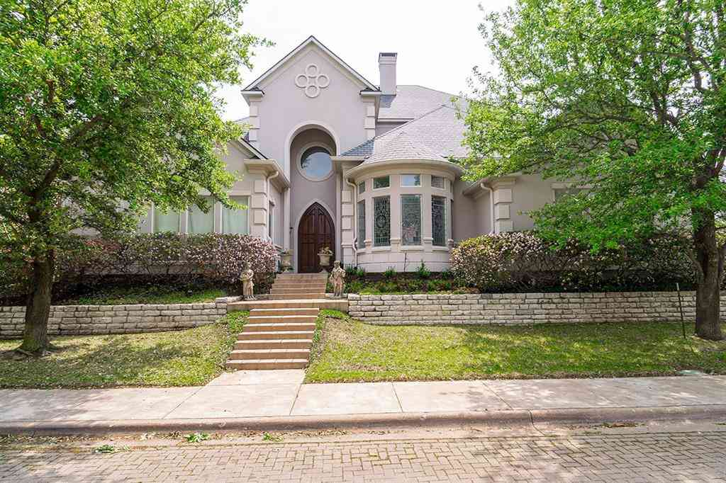 6 Collinway Place, Dallas, TX, 75230,