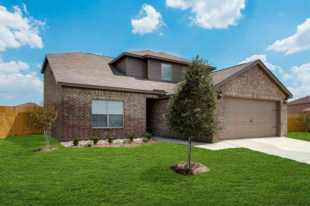 156 Bandana Circle, Newark, TX, 76071,