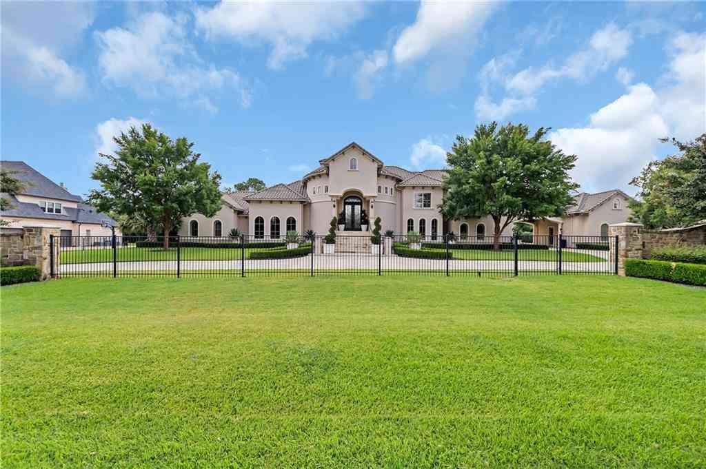 1567 Dove Road, Westlake, TX, 76262,