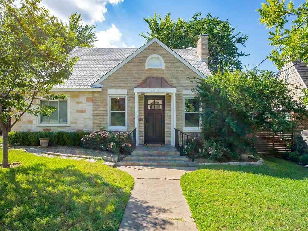 6819 Santa Fe Avenue, Dallas, TX, 75223,