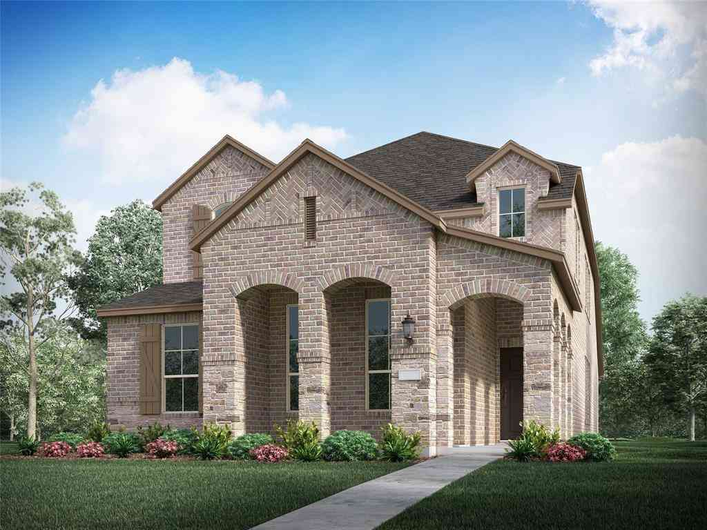 2328 Elm Place, Northlake, TX, 76247,