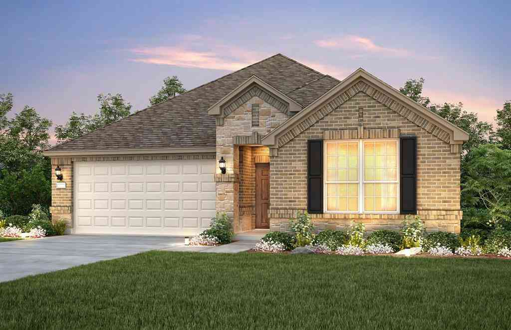 3720 Hawksbrook Lane, Fort Worth, TX, 76137,