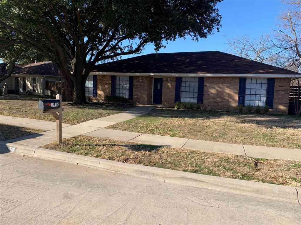 1510 Wood Creek Drive, Flower Mound, TX, 75028,