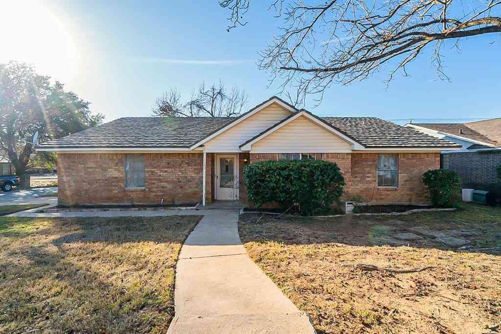 1140 Fox River Lane, Fort Worth, TX, 76120,