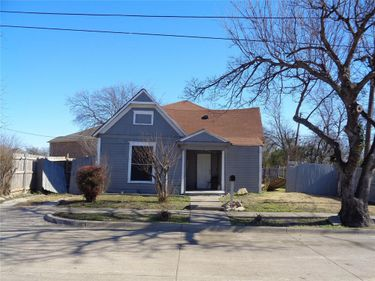 615 Loney Street, Fort Worth, TX, 76104,