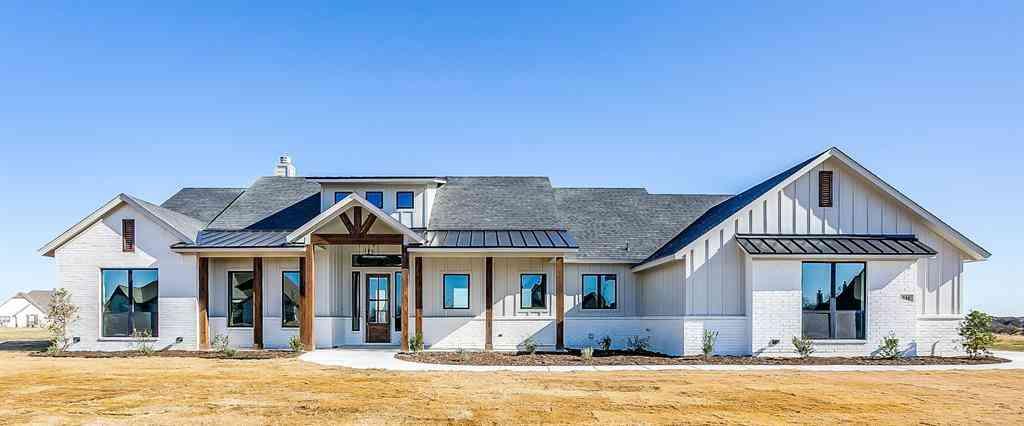 253 Agua Linda Drive, Godley, TX, 76044,