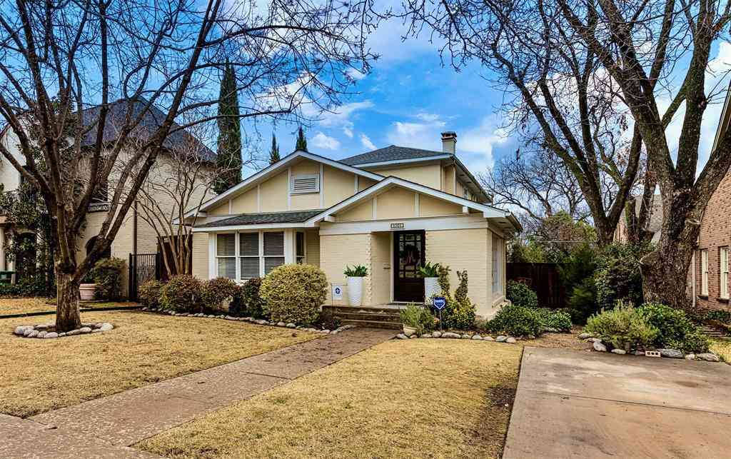 1301 Virginia Place, Fort Worth, TX, 76107,
