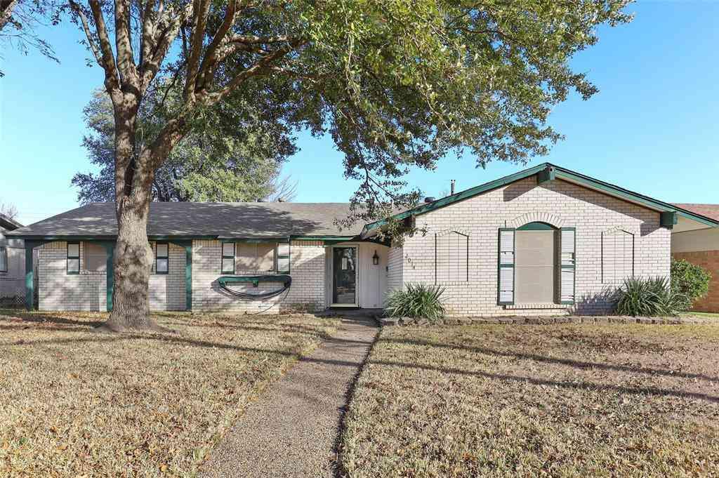 2014 BAMBOO, Mesquite, TX, 75150,