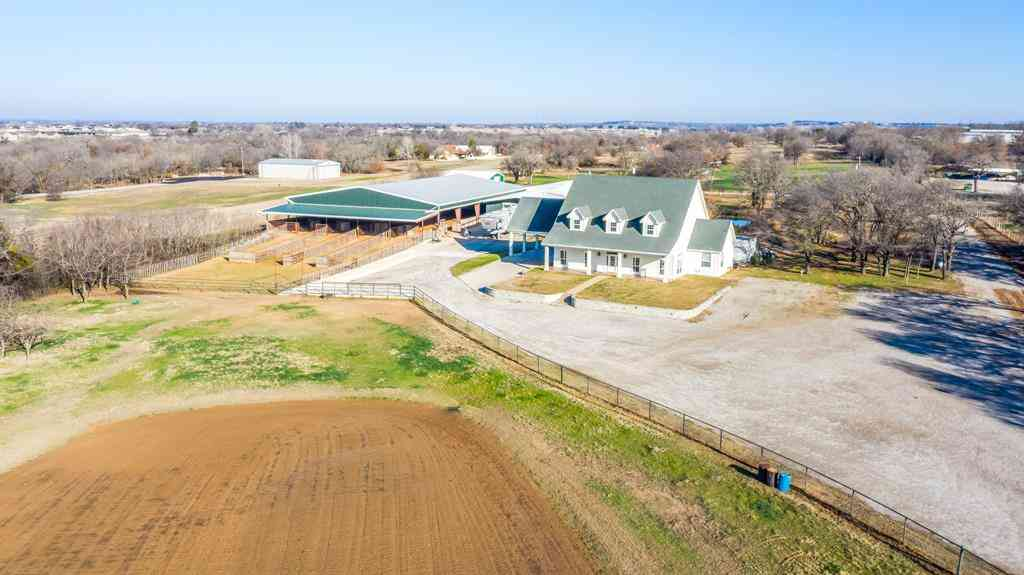 349 Young Bend Road, Brock, TX, 76087,