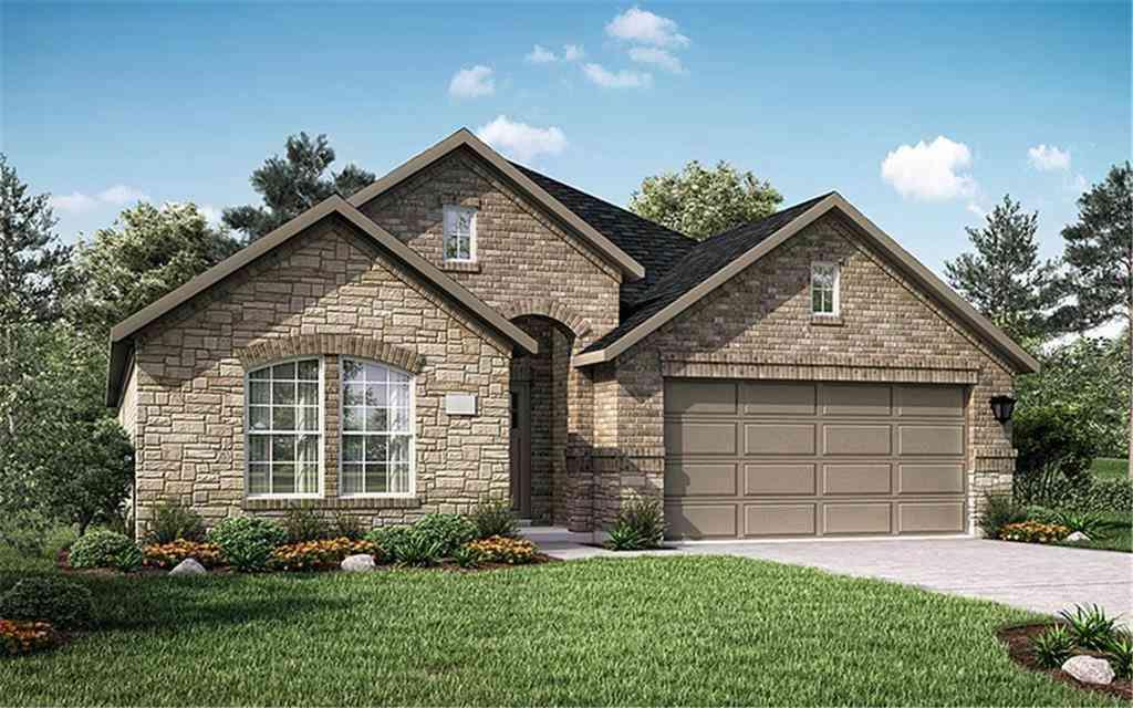 547 Bradley Drive, Fate, TX, 75087,