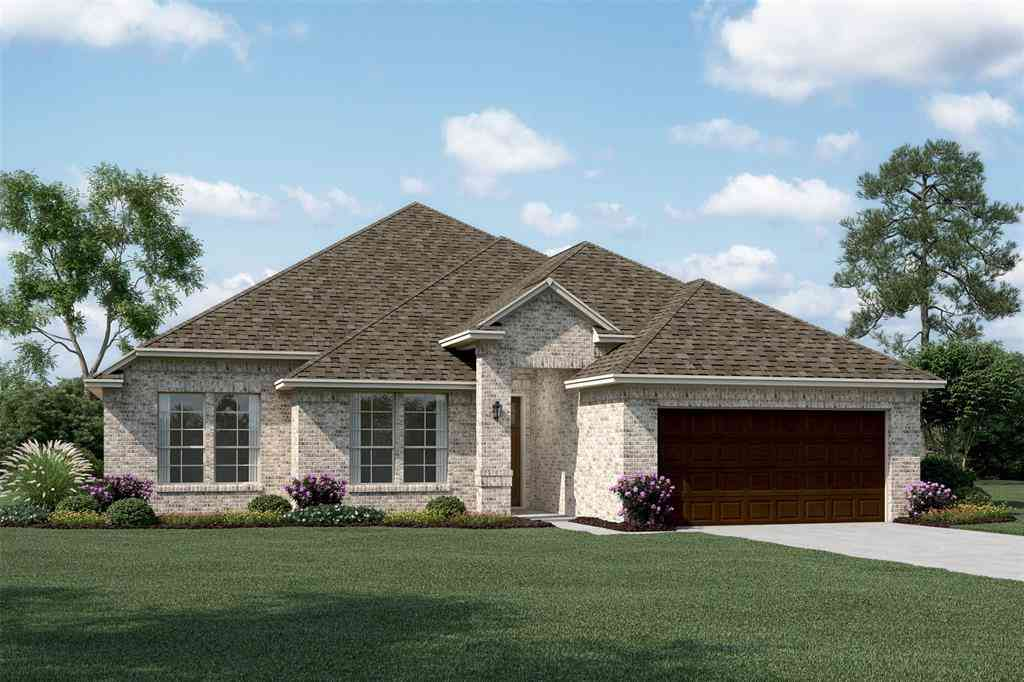5417 Lake Front Drive, Haltom City, TX, 76137,