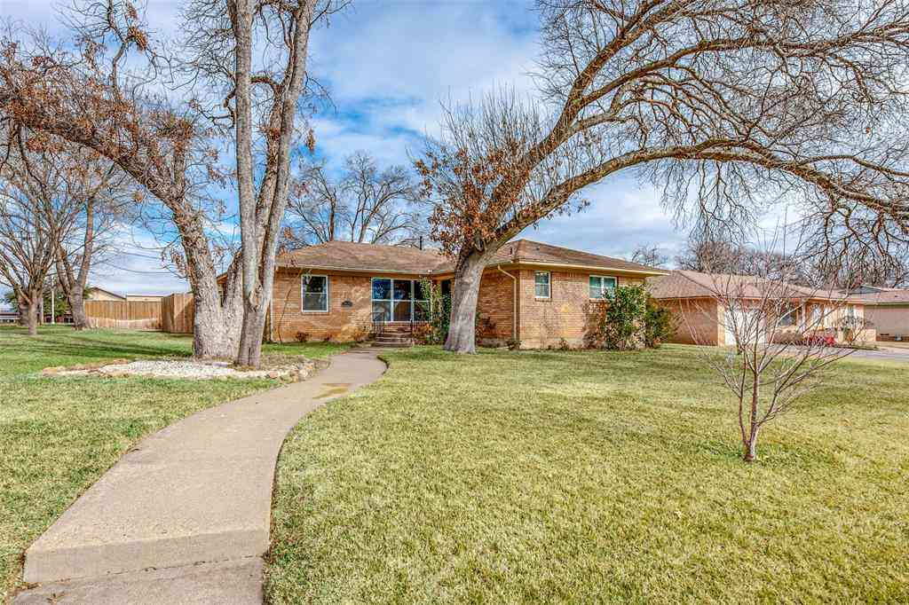 2629 Whitewood Drive, Dallas, TX, 75233,