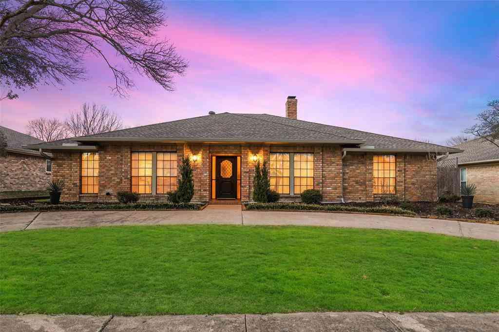 1212 Chesterton Drive, Richardson, TX, 75080,