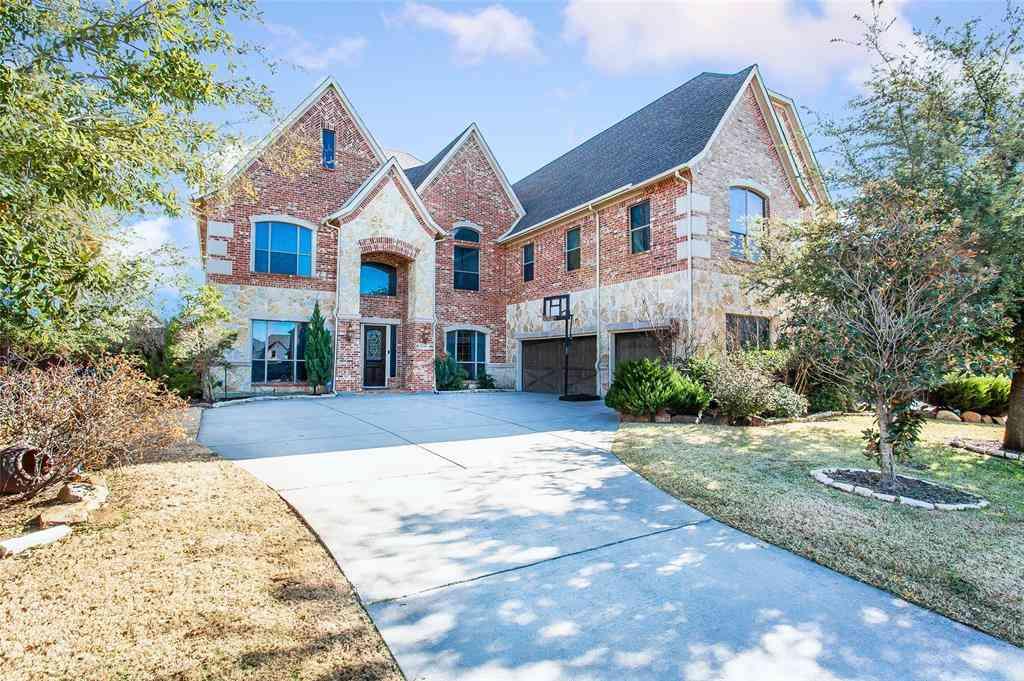 4104 Catawba Avenue, Carrollton, TX, 75010,
