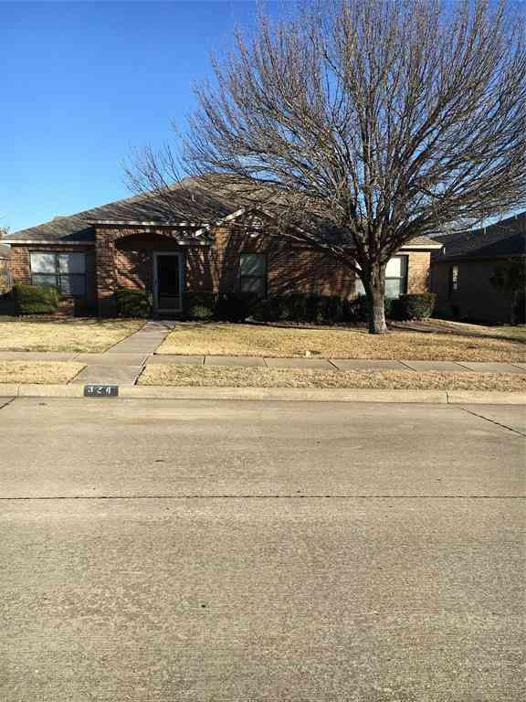 324 Wentwood Drive, Cedar Hill, TX, 75104,