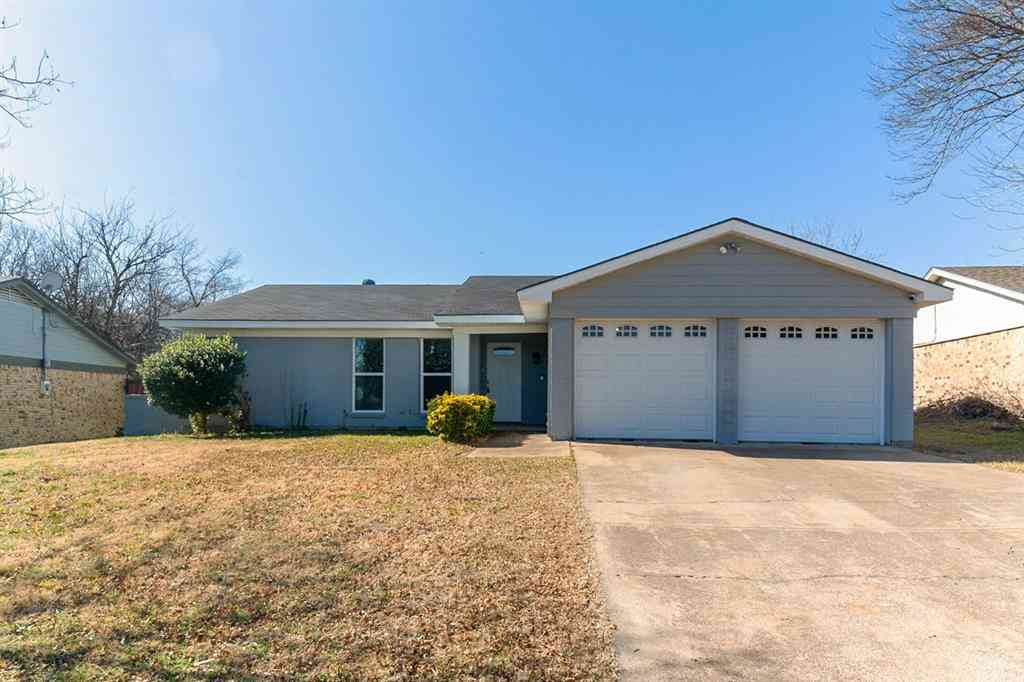 6808 Woodway Drive, Fort Worth, TX, 76133,
