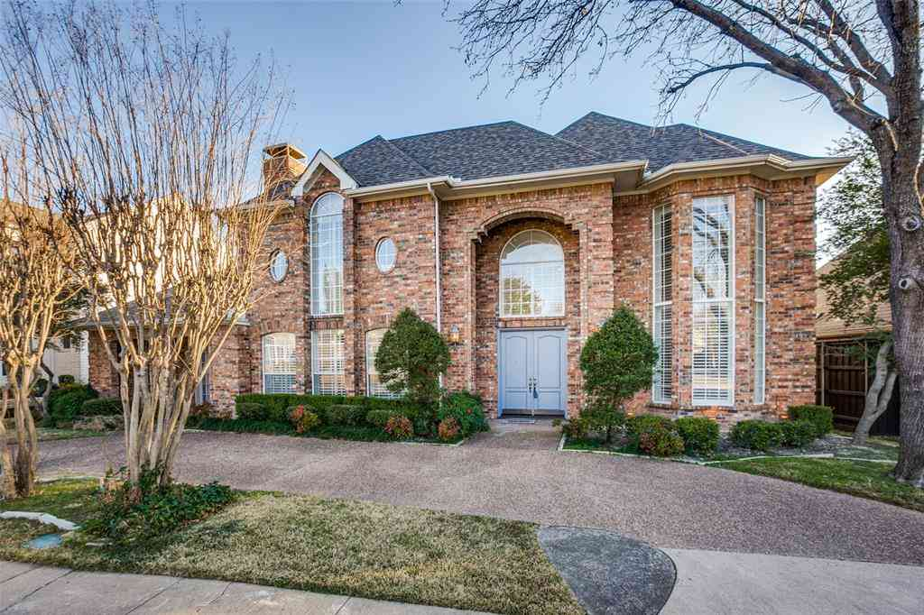 5616 Willow Wood Lane, Dallas, TX, 75252,