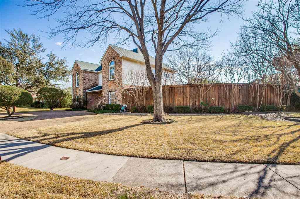 4016 Flintridge Drive, Dallas, TX, 75244,