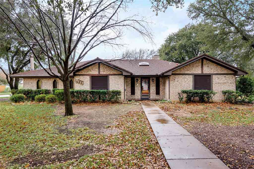6000 Quality Hill Road #0, Colleyville, TX, 76034,