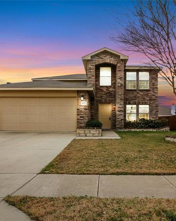 6029 Deck House Road Fort Worth, TX, 76179